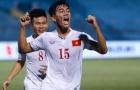 """Tiền đạo Tiến Linh: """"Thần tài"""" của U21 Becamex Bình Dương"""