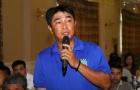 VCK U21 Quốc gia 2017: HLV Trần Minh Chiến nói gì khi Bình Dương vào bán kết?