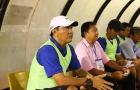 HLV Trần Minh Chiến nói gì khi chủ nhà U21 Bình Dương mất vé vào chung kết
