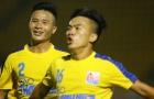 Bán kết U21 Quốc gia 2017: Thử thách với chủ nhà Bình Dương