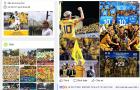 'Ronaldo xứ Nghệ' viết tâm thư xúc động chia tay SLNA