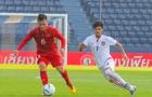 Chùm ảnh Công Phượng, Quang Hải 'hủy diệt' U23 Myanmar 4-0