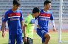 Điểm tin bóng đá Việt Nam sáng 12/12: U23 Việt Nam gặp khó vì Văn Long, Tiến Dũng