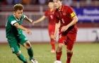 Lương Xuân Trường có tên trong top 5 Quả bóng vàng 2017
