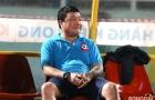 HLV Trương Việt Hoàng ở lại Hải Phòng, bổ sung cầu thủ U20 Việt Nam