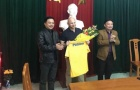 Điểm tin bóng đá Việt Nam sáng 24/12: FLC Thanh Hóa ký hợp đồng cựu HLV Real Madird