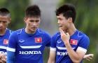 Điểm tin bóng đá Việt Nam sáng 25/12: Công Vinh 'đá đểu' Công Phượng; Tân vương V-League chuẩn bị lực lượng