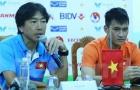 """HLV Miura về đội Công Vinh: Sự kết hợp """"2 trong 1"""""""