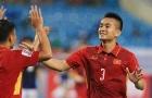 Cựu tuyển thủ Quốc gia Vũ Ngọc Thịnh về với đội bóng Công Vinh