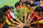 Điểm tin bóng đá Việt Nam tối 09/01: Nam Định có tài trợ khủng; Văn Quyết chia tay Hà Nội FC?