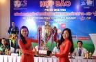 Công Phượng, Xuân Trường làm 'nền' cho BTV Cup 2018