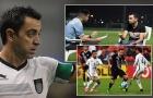 Điểm tin bóng đá Việt Nam sáng 21/01: HLV U23 Qatar từng là thầy của Messi, Iniesta