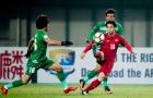U23 Việt Nam tạo nên kỳ tích: Niềm tin vào bản thân