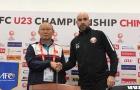 HLV U23 Qatar nói gì trước trận gặp U23 Việt Nam?