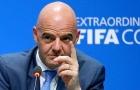 Điểm tin bóng đá Việt Nam tối 06/02: Việt Nam nhận đặc ân từ Chủ tịch FIFA