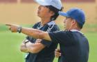 Về với Công Vinh, HLV Miura liên tiếp gây thất vọng