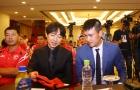 V-League 2018: Chờ làn gió mới trên băng ghế huấn luyện