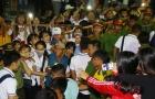 Fan Bình Phước 'tan chảy' vì Công Phượng, Tuấn Anh, Xuân Trường