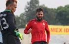 Điểm tin bóng đá Việt Nam sáng 27/02: Đồng hương Ronaldo khoác áo đội bóng Công Vinh