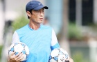 """HLV Đặng Phương Nam: """"Đánh bại SLNA tạo bàn đạp để U19 Viettel hạ HAGL"""""""