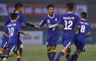 VCK U19 Quốc gia 2018: Cơn mưa bàn thắng trên sân Tự Do