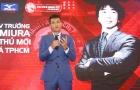 CLB TP.HCM trước thềm V-League 2018: Chờ sự khác biệt từ HLV Miura