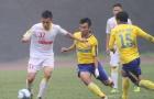 """VCK U19 Quốc gia 2018: ĐKVĐ Hà Nội """"chết hụt"""" trước Đồng Tháp"""