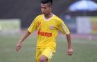 'Truyền nhân' Văn Đức - Xuân Mạnh giúp U19 SLNA rộng cửa vào bán kết