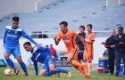 Tuyển thủ Quốc gia đá hỏng phạt đền, Than Quảng Ninh nghẹt thở giành 3 điểm