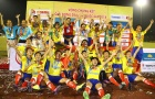 U19 Đồng Tháp soán ngôi U19 Hà Nội tại VCK U19 Quốc gia 2018