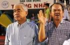 Điểm tin bóng đá Việt Nam sáng 19/03: Bầu Tú giữ nhiều chức, bầu Đức bị mỉa mai