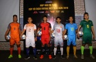 VFL 2018: Thêm sân chơi chuyên nghiệp cho futsal Việt Nam
