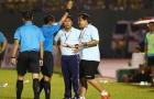 Điểm tin bóng đá Việt Nam tối 15/04: HLV V-League tố trọng tài thiếu công tâm