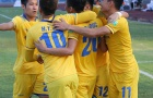 Tuyển thủ U23 tỏa sáng SLNA có điểm rời Cần Thơ