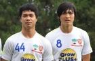 Điểm tin bóng đá Việt Nam tối 16/04: Công Phượng nhớ Tuấn Anh, trò cưng Miura chia tay V-League 2018