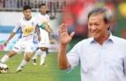 Điểm tin bóng đá Việt Nam tối 17/04: Xuân Trường – Văn Đức ghi điểm với thầy Park