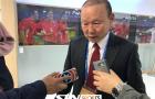 HLV Park Hang-seo nói gì khi Việt Nam cầm hòa U19 Hàn Quốc?