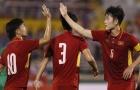 Điểm tin bóng đá Việt Nam tối 01/05: Công Phượng, Xuân Trường lọt đội hình tiêu biểu ĐNÁ