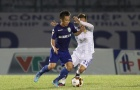 Bình Dương biến nhà vô địch V-League thành 'kẻ tầm thường' rời Gò Đậu