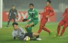 Các đối thủ của Việt Nam tại VCK Asian 2019 từng tham dự World Cup