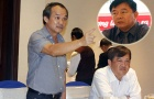 Điểm tin bóng đá Việt Nam tối 07/05: Treo còi hết mùa trọng tài thổi oan phạt đền HAGL