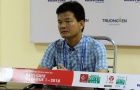 Thua trận thứ 6 cùng Nam Định, HLV Nguyễn Văn Sỹ nói gì?