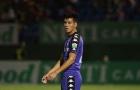 Tiền đạo Tiến Linh, niềm hy vọng mới của bóng đá đất Thủ