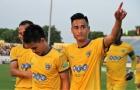 Hạ Than Quảng Ninh 3-1, HLV Đức Thắng giúp FLC Thanh Hóa trở lại cuộc đua vô địch
