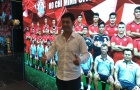 """Điểm tin bóng đá Việt Nam sáng 25/05: Ông Hải """"lơ"""" trù ẻo Hữu Thắng"""