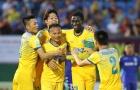 Vòng 13 V-League 2018: Hà Nội FC thăng hoa, Thanh Hóa thoát hiểm?