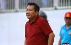 HLV Quảng Nam: Hà Nội có quá nhiều lợi thế để vô địch V-League 2018