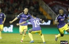 Lịch thi đấu vòng 14 V-League 2018: Hà Nội FC 'giải cứu' Sài Gòn?