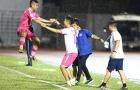 Ứng cử viên vô địch Hà Nội FC thua khó tin 2-5 trước Sài Gòn