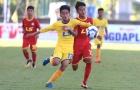 VCK U17 Quốc gia 2018: Loại đương kim vô địch PVF,  Viettel chạm trán SLNA  trận chung kết